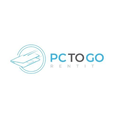 PC TO GO LOGO